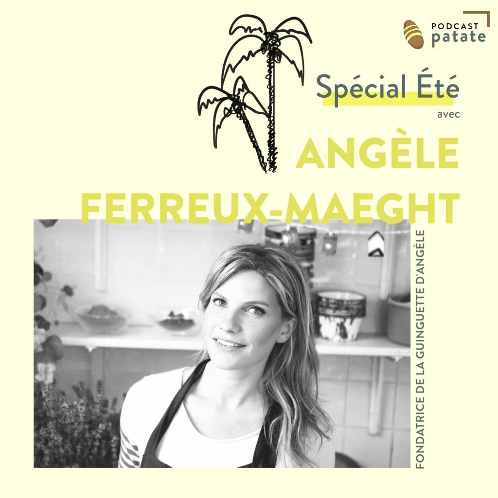 interview angèle ferreux-maeght