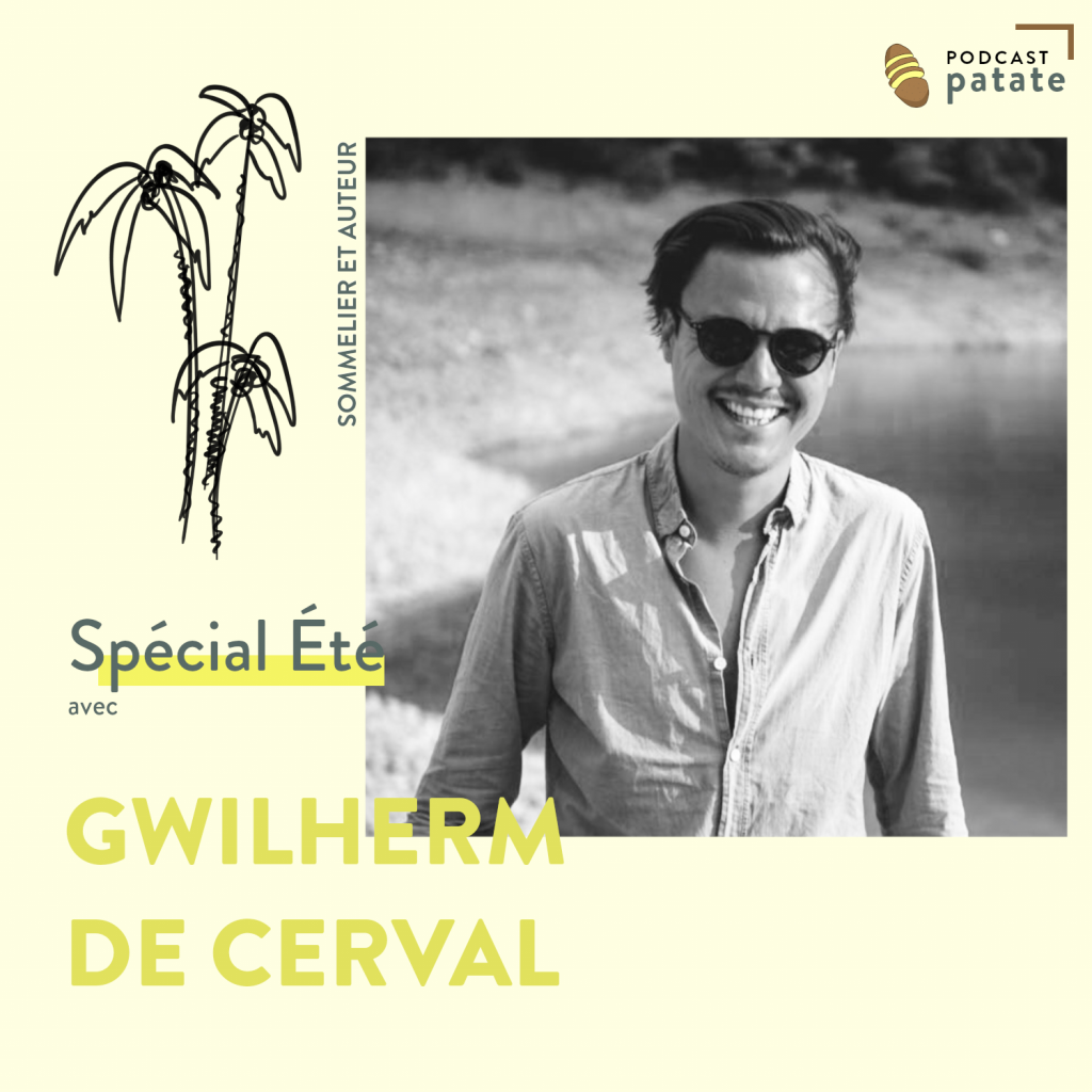 interview Gwilherm de Cerval