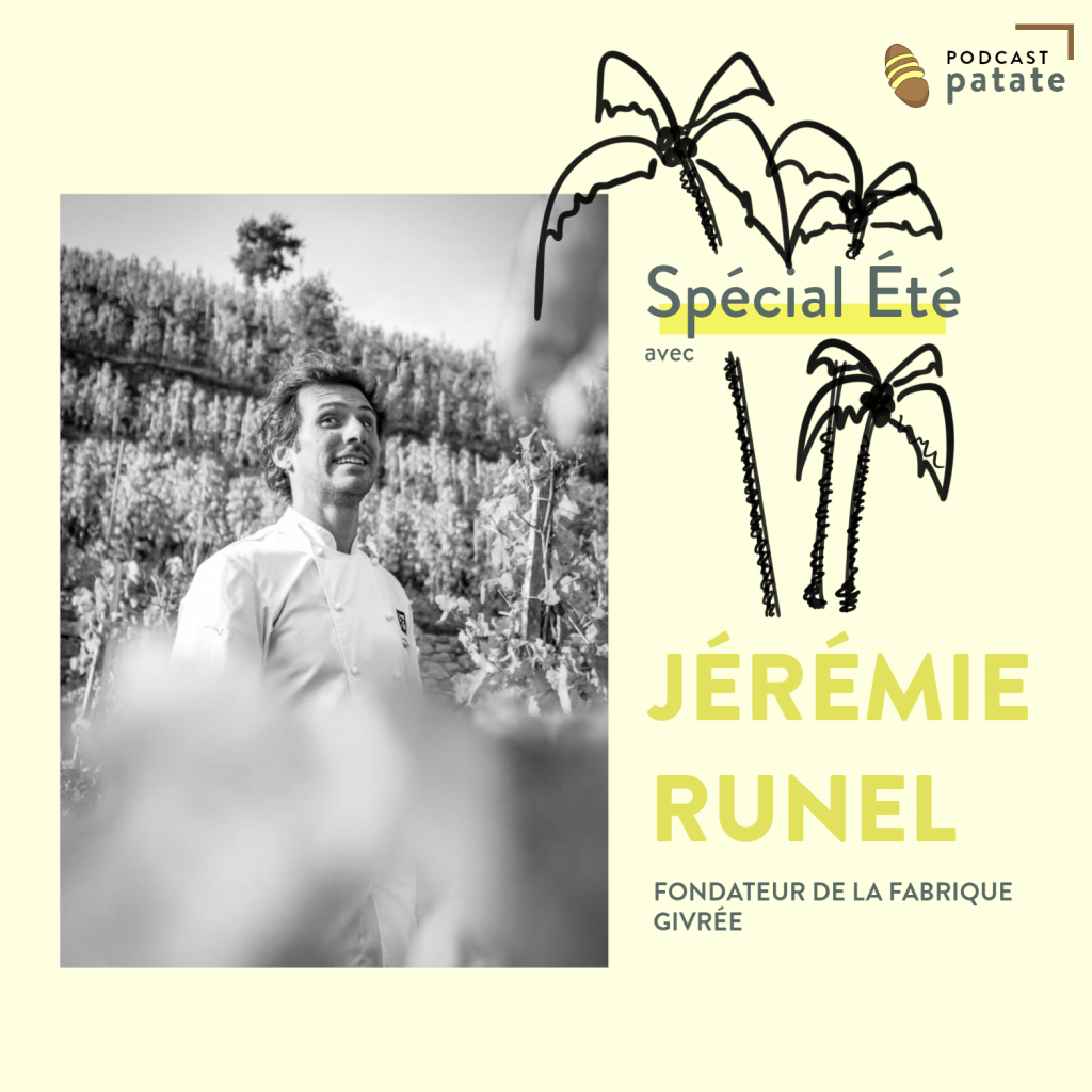 interview jérémie runel